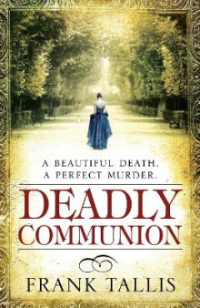 Deadly Communion av Frank Tallis (Heftet)