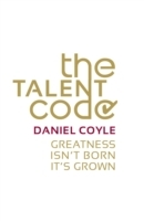 Omslag - The Talent Code