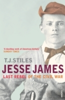 Jesse James av T.J. Stiles (Heftet)