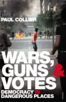 Wars, Guns and Votes av Paul Collier (Heftet)