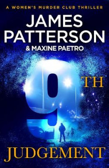 9th Judgement av James Patterson (Heftet)