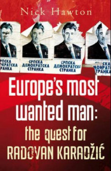 Europe's most wanted man av Nick Hawton (Heftet)