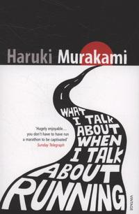 What I talk about when I talk about running av Haruki Murakami (Heftet)