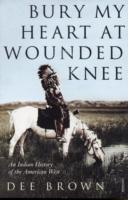 Bury my heart at Wounded Knee av Dee Brown (Heftet)