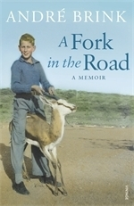 A fork in the road av André Brink (Heftet)
