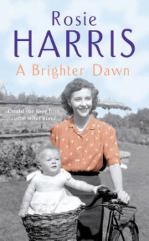 A Brighter Dawn av Rosie Harris (Innbundet)