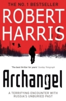 Archangel av Robert Harris (Heftet)