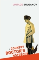 A Country Doctor's Notebook av Mikhail Bulgakov (Heftet)