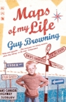 Maps of My Life av Guy Browning (Heftet)