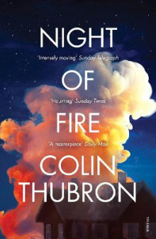 Night of Fire av Colin Thubron (Heftet)