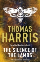 Silence of the Lambs av Thomas Harris (Heftet)