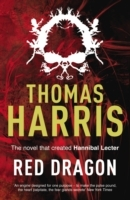 Red Dragon av Thomas Harris (Heftet)