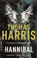 Hannibal av Thomas Harris (Heftet)