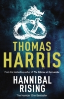 Hannibal Rising av Thomas Harris (Heftet)