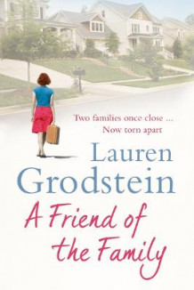 A Friend of the Family av Lauren Grodstein (Heftet)