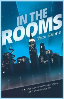 In the Rooms av Tom Shone (Heftet)