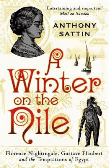 A Winter on the Nile av Anthony Sattin (Heftet)