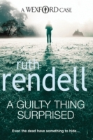 A Guilty Thing Surprised av Ruth Rendell (Heftet)