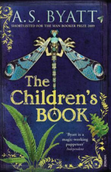 The children's book av A.S. Byatt (Heftet)