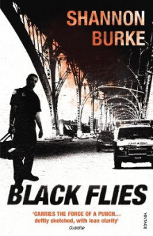 Black Flies av Shannon Burke (Heftet)