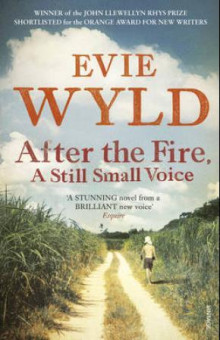 After the fire, a still small voice av Evie Wyld (Heftet)
