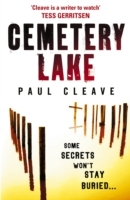 Cemetery Lake av Paul Cleave (Heftet)