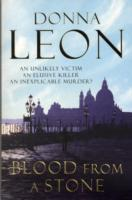 Blood from a Stone av Donna Leon (Heftet)