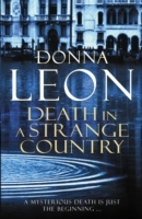 Death in a Strange Country av Donna Leon (Heftet)