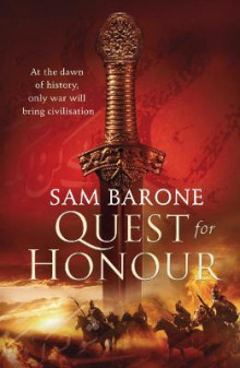 Quest for Honour av Sam Barone (Heftet)