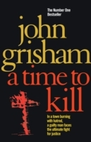 Time to kill av John Grisham (Heftet)
