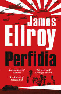 Perfidia av James Ellroy (Heftet)