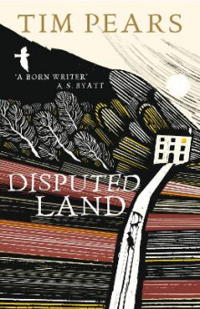 Disputed Land av Tim Pears (Heftet)