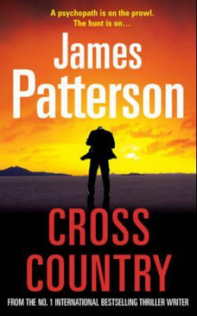 Cross country av James Patterson (Heftet)