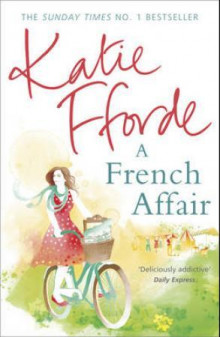 A french affair av Katie Fforde (Heftet)