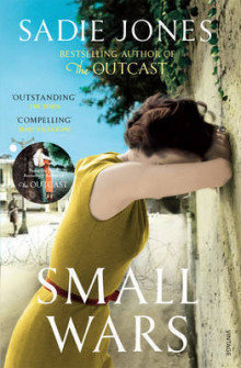 Small wars av Sadie Jones (Heftet)