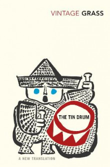 The Tin Drum av Gunter Grass (Heftet)