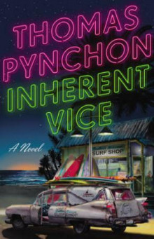 Inherent vice av Thomas Pynchon (Heftet)