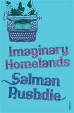 Imaginary Homelands av Salman Rushdie (Heftet)