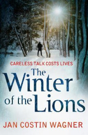 The Winter of the Lions av Jan Costin Wagner (Heftet)