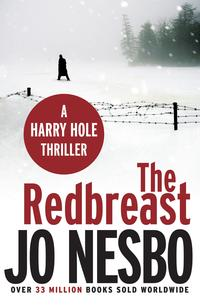 The redbreast av Jo Nesbø (Heftet)