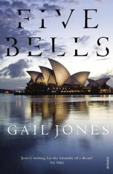 Five bells av Gail Jones (Heftet)
