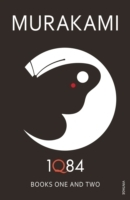 Omslag - 1Q84: Books 1 and 2