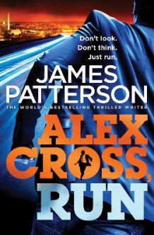 Alex Cross, Run av James Patterson (Heftet)