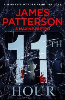 11th Hour av James Patterson (Heftet)