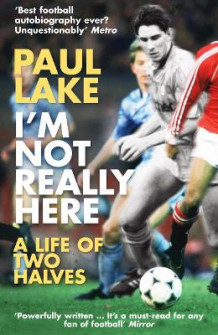 I'm Not Really Here av Paul Lake (Heftet)