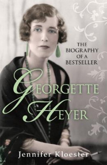 Georgette Heyer Biography av Jennifer Kloester (Heftet)