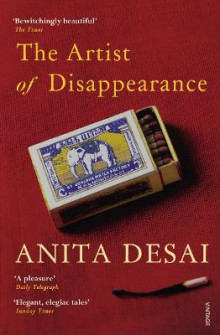 The Artist of Disappearance av Anita Desai (Heftet)