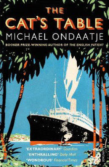 The Cat's Table av Michael Ondaatje (Heftet)