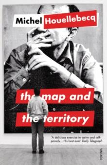 The map and the territory av Michel Houellebecq (Heftet)