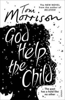 God help the child av Toni Morrison (Heftet)